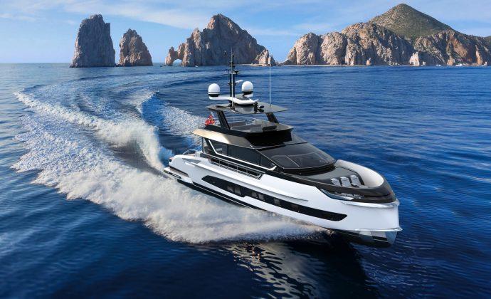 Dynamiq GTM90SF - boat shopping