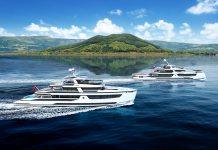 Dynamiq Global 450 500 - boat shopping