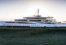 Feadship superiate Viva - boat shopping