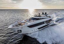 Ferretti 1000 - boat shopping