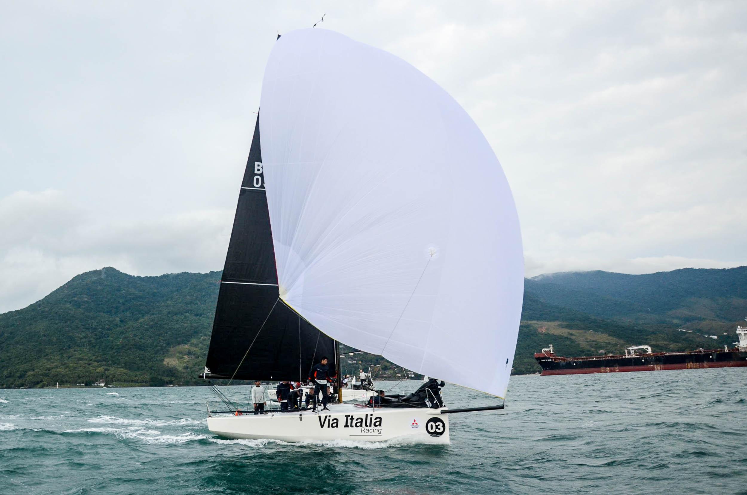 Kaikias Via Itália (Aline Bassi : Balaio de Ideias) - boat shopping