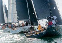 Largada C30 e RGS – Crédito- Aline Bassi - boat shopping