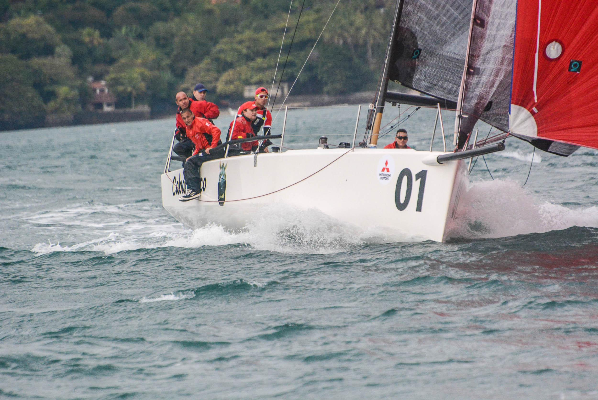 Líder Caballo Loco (Aline Bassi : Balaio de Ideias) - boat shopping