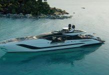 Mangusta 165 REV iate - boat shopping