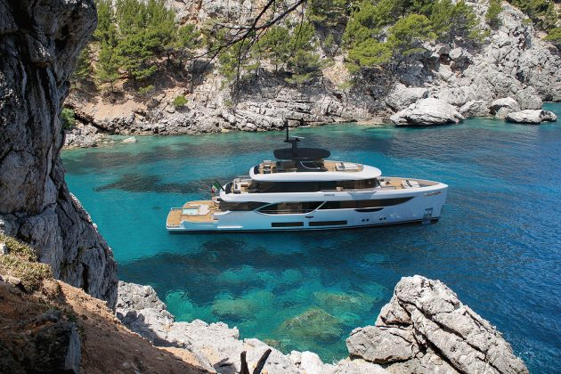 OASIS 34M EXTERNAL2WEB RES - boat shopping