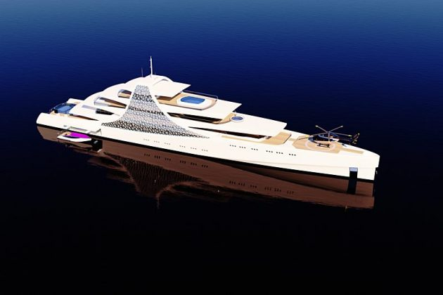 Project Crystal superiate - boat shopping