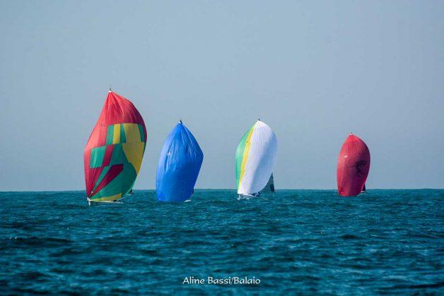 Regata da HPE 25 - Aline Bassi - boat shopping