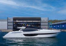 Riva 76 Perseo Super lançamento - boat shopping
