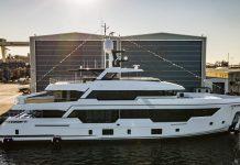 Rosetti Superyachts RSY 38m EXP - boat shopping
