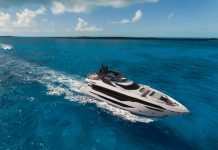 Sunseeker 100 - boat shopping