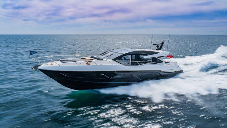 Sunseeker Predator 74 XPS - boat shopping