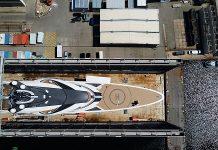 Superiate Enzo Lurssen - boat shopping