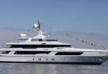 M/Y Legacy Superiate codecasa f78 - boat shopping