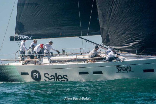 Xamã – vencedor da ORC e ORC Gold – Crédito Aline Bassi - boat shopping