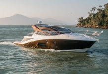 Armatti 460 Coupé - boat shopping