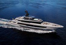 Baglietto T52 segundo casco vendido - boat shopping