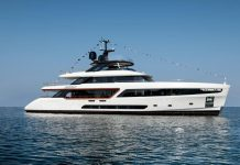 Benetti Motopanfilo 37M superiate - boat shopping