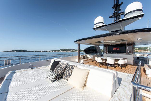 Dynamiq GTT 135 Stefania - boat shopping