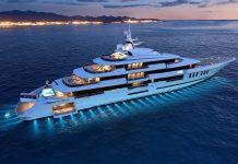 ISA Yachts Continental 80 - boat shopping