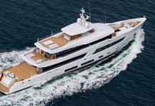 Lurssen project 13800 - boat shopping