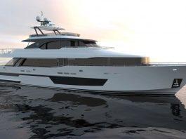 Ocean Alexander 37L - boat shopping
