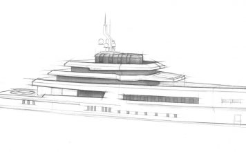 Project Phoenix Young Designer Awards - boat shopping