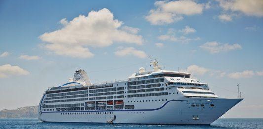 Regent Seven Seas Cruises Volta ao Mundo - boat shopping