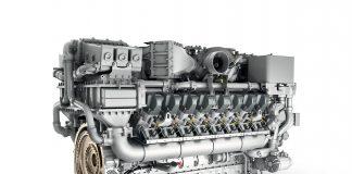 Rolls-Royce Power System MTU - boat shopping