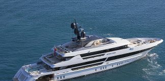 Sanlorenzo 52Steel - boat shopping