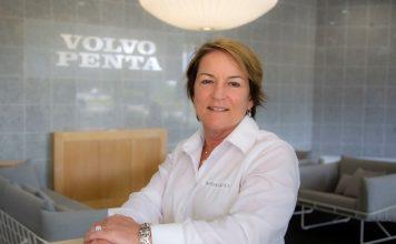 Susan Bonivich Director of Development Volvo Penta of the Americas