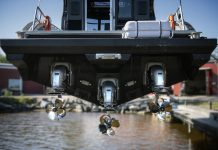 Volvo penta aquamatic - boat shopping