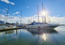 marina itajai - boat shopping