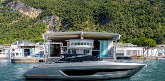 riva 68 diable - boat shopping