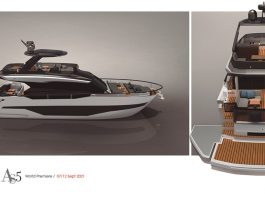 Astondoa cannes yachting festival 2021 - boat shopping