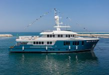 Cantiere delle Marche iate Darwin 115 - boat shopping