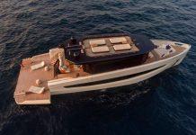 Evo V8 cannes yachting festival - boat shopping