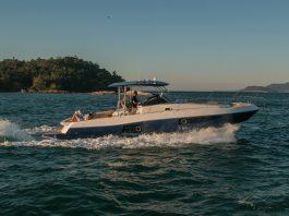 Fishing 420 Raptor- Acioni Cassaniga(24) - boat shopping