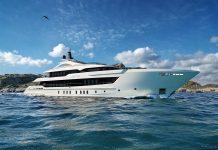 Heesen Project Apollo superiate - boat shopping
