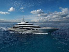 ISA Continental 80 - boat shopping