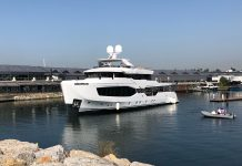 Numarine 37XP - boat shopping