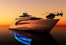 Project Grace superyacht - boat shopping