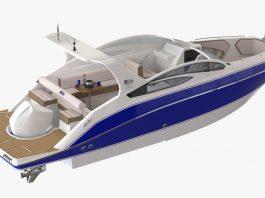 Real Power Boats 280 lancha - boat shopping