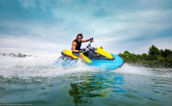 Yamaha WaveRunner 2022 JETBLASTER - boat shopping