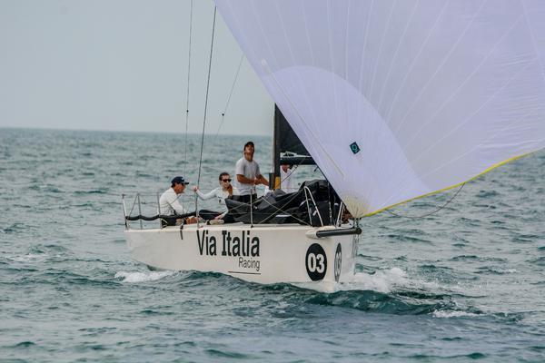 Circuito Ilhabela de Vela Oceânica boat shopping 3