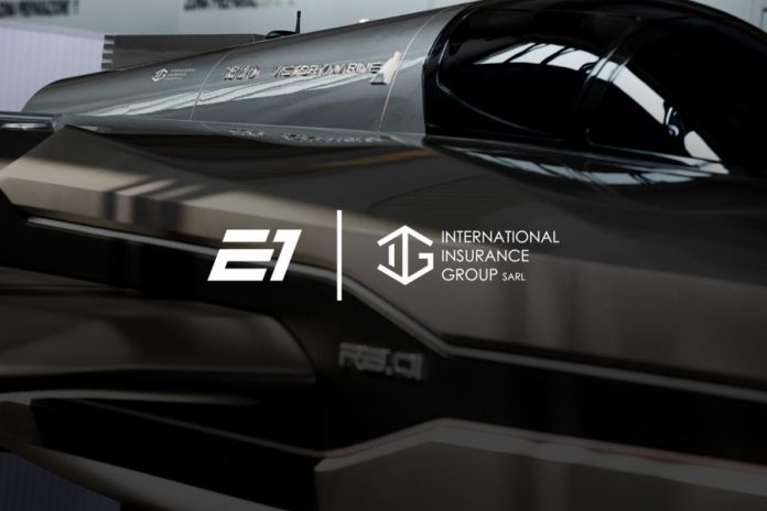 e1-series-International Insurance Group-boat shopping