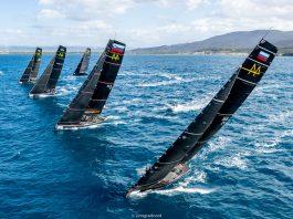 44 Cup Scarlino World Championship boat shopping 3