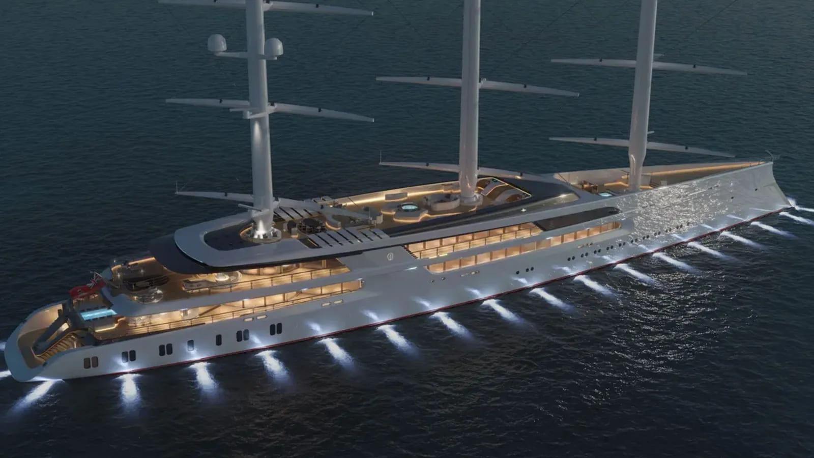 Project Sonata boat shopping 1
