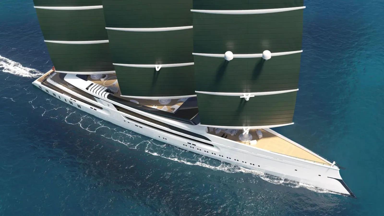 Project Sonata boat shopping 2