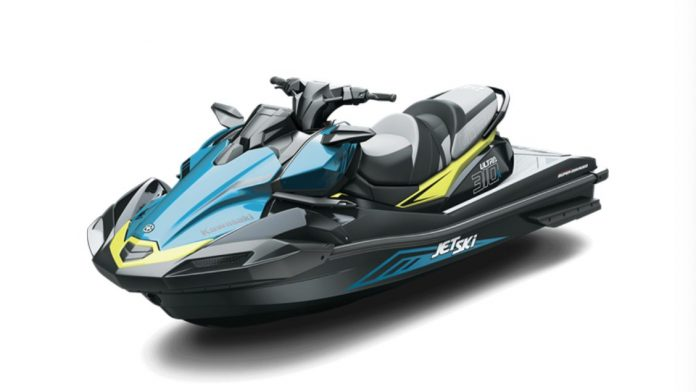 JET SKI® ULTRA® 310X boat shopping