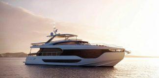 azimut Grande 26 Metri boat shopping